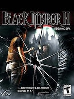 Black Mirror 2 Reigning Evil Steam Key GLOBAL