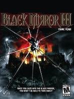 Black Mirror 3 Final Fear Steam Key GLOBAL