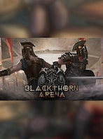 Blackthorn Arena - Steam - Key GLOBAL