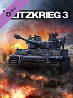 Blitzkrieg 3 - Digital Deluxe Edition Upgrade Steam Key GLOBAL