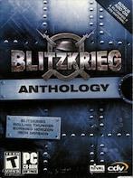 Blitzkrieg Anthology Steam Key GLOBAL