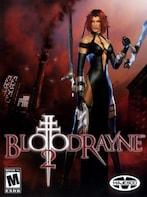BloodRayne 2 Steam Key GLOBAL
