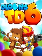 Bloons TD 6 (PC) - Steam Gift - GLOBAL