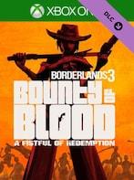 Borderlands 3: Bounty of Blood (Xbox One) - Xbox Live Key - EUROPE