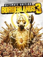Borderlands 3 | Ultimate Edition (PC) - Steam Key - EUROPE