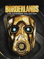 Borderlands: The Handsome Collection (Xbox One) - Xbox Live Key - EUROPE