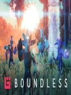 Boundless Steam Key GLOBAL