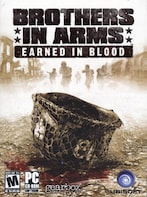 Brothers in Arms: Earned in Blood Ubisoft Connect Key GLOBAL