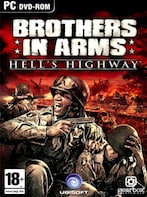 Brothers in Arms: Hell's Highway Ubisoft Connect Key GLOBAL