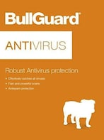 BullGuard Antivirus 3 PC 3 Years Key GLOBAL