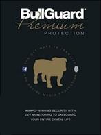 BullGuard Premium Protection 1 Device 1 Year Key GLOBAL