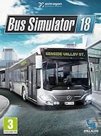 Bus Simulator 18 Steam Key GLOBAL