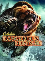 Cabela's Dangerous Hunts (2013) (PC) - Steam Key - GLOBAL