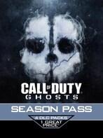 Call of Duty: Ghosts - Season Pass Steam Key GLOBAL