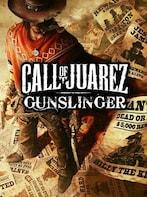 Call of Juarez: Gunslinger Steam Key GLOBAL