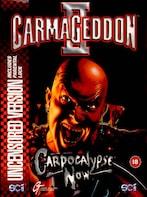 Carmageddon 2: Carpocalypse Now Steam Key GLOBAL