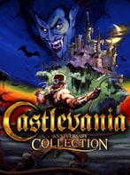 Castlevania Anniversary Collection (PC) - Steam Key - GLOBAL