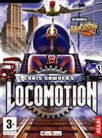 Chris Sawyer's Locomotion Steam Key GLOBAL