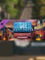 Cities: Skylines - Content Creator Pack: University City Steam Key GLOBAL