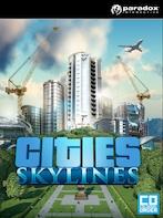 Cities: Skylines (Xbox One) - Xbox Live Key - EUROPE