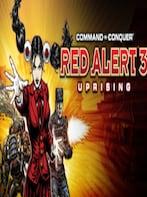 Command & Conquer: Red Alert 3 - Uprising Origin Key GLOBAL