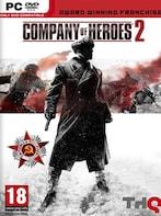 Company of Heroes 2 (PC) - Steam Key - GLOBAL