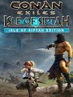 Conan Exiles | Isle of Siptah Edition PC - Steam Key - GLOBAL