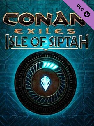 Conan Exiles: Isle of Siptah (PC) - Steam Key - GLOBAL