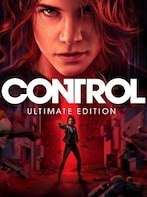 Control   Ultimate Edition (PC) - Steam Key - GLOBAL