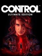 Control   Ultimate Edition (PC) - Steam Key - ROW