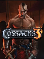 Cossacks 3 Complete Experience Steam Key GLOBAL