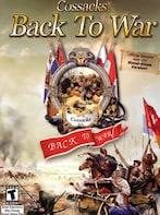 Cossacks: Back to War Steam Key GLOBAL