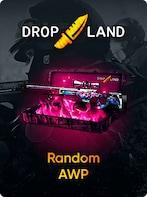 Counter-Strike: Global Offensive RANDOM AWP SKIN BY DROPLAND.NET Code GLOBAL
