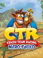 Crash Team Racing Nitro-Fueled (Xbox One) - Xbox Live Key - UNITED STATES