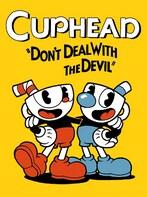 Cuphead - Nintendo Nintendo Switch - Key NORTH AMERICA