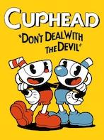 Cuphead (PC) - Steam Key - GLOBAL