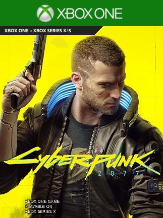 Cyberpunk 2077 (Xbox One) - Xbox Live Key - EUROPE