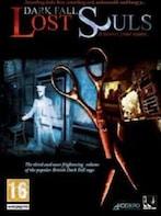 Dark Fall: Lost Souls Steam Key GLOBAL