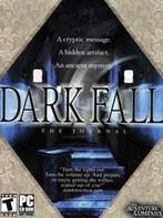 Dark Fall: The Journal Steam Key GLOBAL
