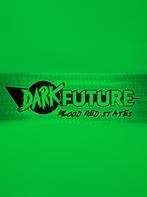 Dark Future: Blood Red States Steam Key GLOBAL