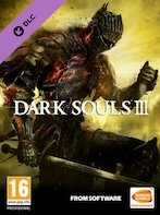 Dark Souls III - Season Pass Steam Key GLOBAL