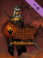 Darkest Dungeon: The Shieldbreaker (PC) - Steam Key - GLOBAL