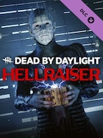 Dead by Daylight - Hellraiser Chapter (PC) - Steam Key - GLOBAL