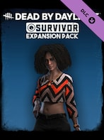 Dead by Daylight - Survivor Expansion Pack (PC) - Steam Key - GLOBAL