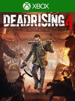 Dead Rising 4 (Xbox One) - Xbox Live Key - GLOBAL
