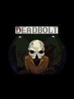 DEADBOLT Steam Key GLOBAL