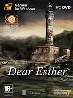 Dear Esther Steam Key GLOBAL
