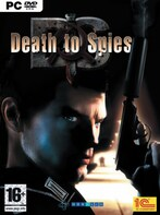Death to Spies Steam Key GLOBAL