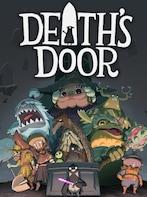 Death's Door (PC) - Steam Key - GLOBAL