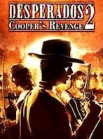 Desperados 2: Cooper's Revenge Steam Key GLOBAL